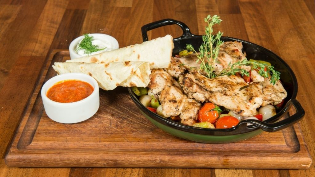 How to Reheat Fajitas — Choose One Easy Method You Can't Go Wrong With!