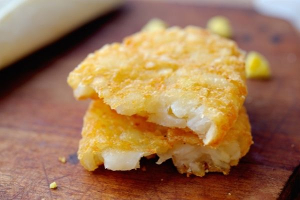 homemade hash browns