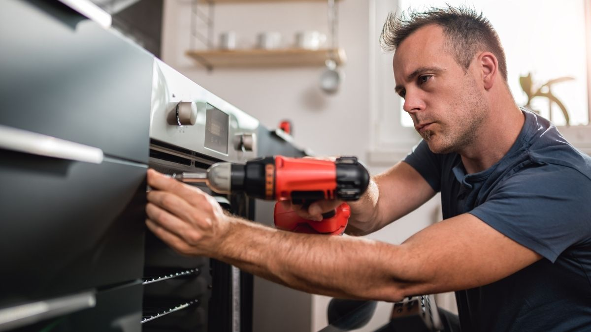 Upgrading Your Kitchen Appliances You Might Need To Upgrade Your Wiring!